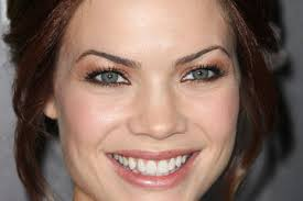 what style hair does rebecca herbst rebecca herbst zimbio