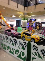 kids zone picture of sunway pyramid shopping mall petaling jaya