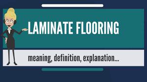 What Is Laminate Floor What Is Laminate Flooring What Does Laminate Flooring Mean