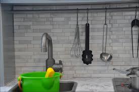 Kitchen Stone Backsplash by Kitchen Ledgestone Kitchen Backsplash How To Clean Stacked Stone