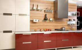Kitchen Backsplash Ideas - Kitchen backsplash wood
