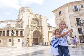 valencia nightlife guide a guide to visiting valencia with children