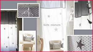 rideau occultant chambre bébé stunning rideau chambre bebe etoile ideas bikeparty us