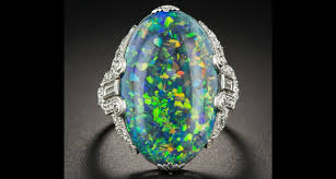 matrix opal ring opal ring u2013 eyes desire gems and jewelry