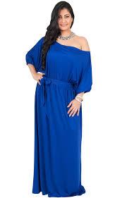 plus size royal blue maxi dress gaussianblur