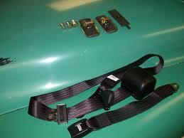 3 point seat belt install in 1956 chevy pick up u2014 bob u0027s rods