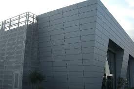 capannoni industriali facciate di capannoni industriali