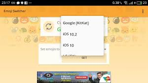 how to get ios emojis on android how to get iphone emojis for android phone no root root 2018