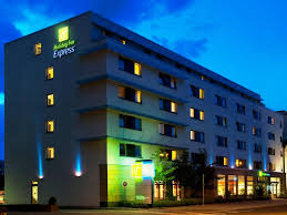 best price on holiday inn express frankfurt messe in frankfurt am