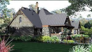 craftsman style house plans plan 61 114