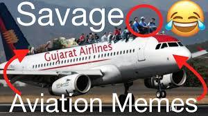Plane Memes - aviation memes youtube