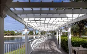 curved wedding trellis at disney boardwalk jazzersten u0027s hdr blog