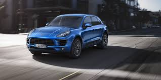 Porsche Macan Facelift - test drive porsche macan suv not quite a heartthrob