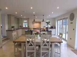 Small Kitchen Dining Room Ideas Kitchen Diner Family Room Ideas Small Layout Extensions Open Area