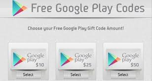 play redeem code generator apk play gift card code generator no survey 2017