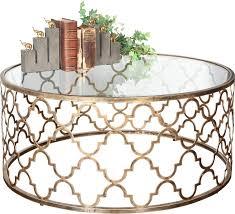 Quatrefoil Side Table Amazing Quatrefoil Side Table With Quatrefoil Pattern Coffee Table