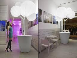 tree of light by bellaria design retail design