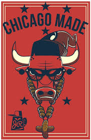 chicago bulls yeah imma fan pinterest chicago bulls