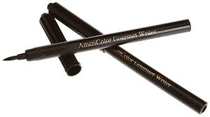 where to buy edible markers americolor 2 pack gourmet food writer set black
