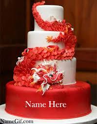 write on birthday cakes namegif com