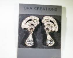 ora earrings ora earrings etsy