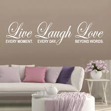 bedroom wall decal inspirational quote live laugh love home cor bedroom wall decal inspirational quote live laugh love home cor vinyl sticker office decor