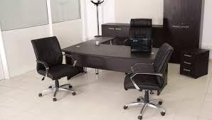 bureau president ensemble de bureau logistic office