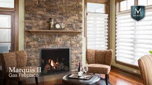 majestic gas fireplace showroom video youtube