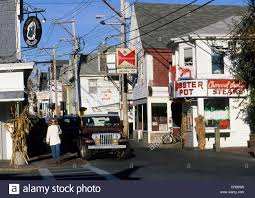 united states massachusetts cape cod provincetown shopping
