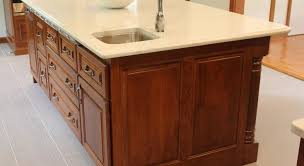 cherry wood kitchen cabinets photos cherry kitchen cabinets titusville pa fairfield custom kitchens