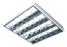 plafonnier pour bureau eclairage de bureau plafonnier neon bureau eclairage nacon de