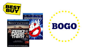 best buy buy one get one free on movies southern savers