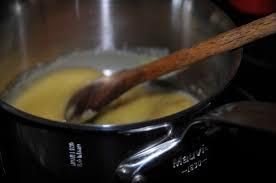 faire un roux cuisine ravioles pomme de terre mezzaluna à la truffe recette de troisgros
