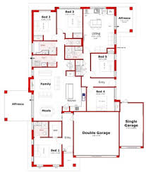 Two Bedroom Granny Flat Floor Plans Designs