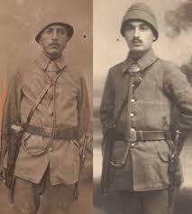 Ottoman Army Ww1 Ottoman Uniforms Ww1 Ottoman