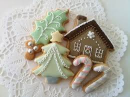 1990 best christmas cookies images on pinterest decorated