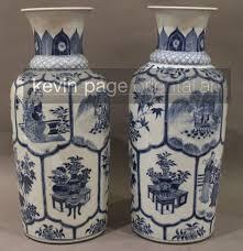 Blue And White Vases Antique Vases Blue John England The Uk U0027s Premier Antiques Portal