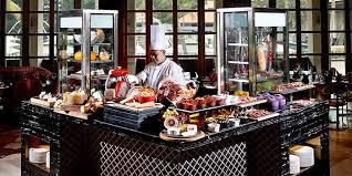 Sofitel Buffet Price by Kwee Zeen Chope Restaurant Reservations