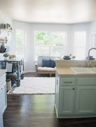 Kitchen Makeover Blog - small spaces 4 cool kitchen makeover tips