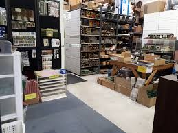 model builders supply retail store