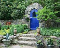 131 best fences walls and gates images on pinterest garden