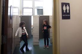 Gender Neutral Bathrooms On College Campuses Bathrooms Connecting The Constellations