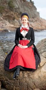 scandinavian folk dress images search