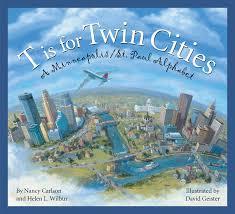 Minnesota book travel images Book illustrations david geister jpg