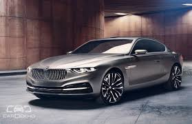 bmw car bmw to introduce luxury car