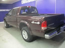 Dodge Dakota Truck Bed - 2004 used dodge dakota quad cab slt quad cab 4 door auto trans