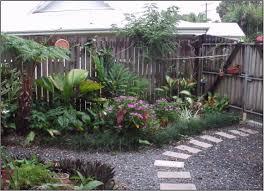 corner garden ideas create simple back in your yard best craftsman