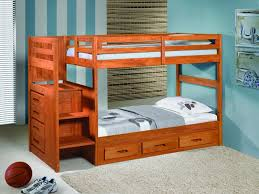 Small Bunk Beds For Kids With Stairs  Great Bunk Beds For Kids - Narrow bunk beds