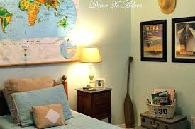 theme bedrooms travel themed bedroom rippletech co