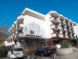 Bad Liebenzell Therme Bad Liebenzell Das Kronen Hotel Wechselt Besitzer Bad